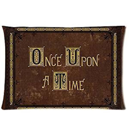 Once Upon a Time Gifts