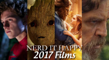 nerd it happy 2017 films
