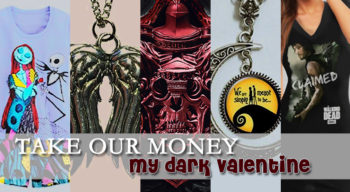 take our money dark valentine