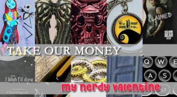 cvr ICYMI nerdy valentine