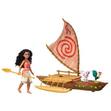 NKC Moana Toys