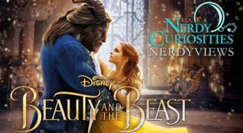Beauty and the Beast Nerdyviews