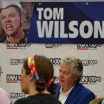 Tom Wilson FXD17