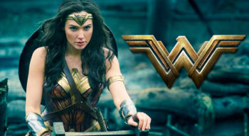 nerdyviews wonder woman review spoilers