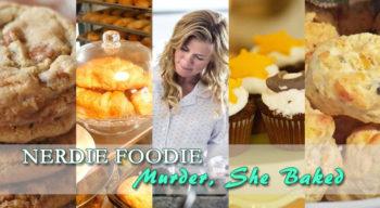 nerdie foodie murder she baked