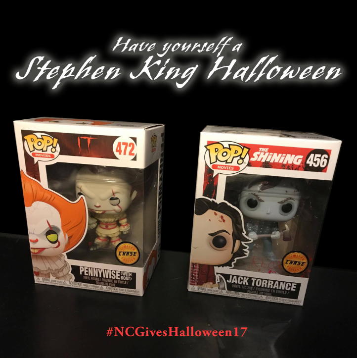 nc gives halloween 2017 pop giveaway