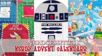 nerdcessities nerdy advent calendars