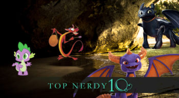 top nerdy 10 dragon appreciation edition