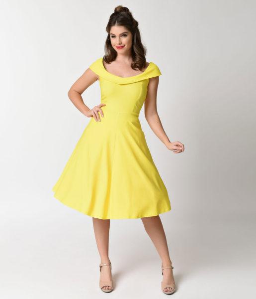 Vintage Inspired Disney Belle