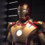 Iron Man MoPOP