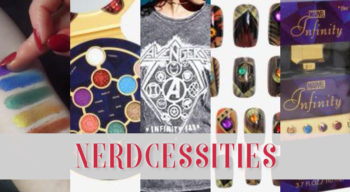 nerdcessities infinity wars