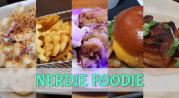 nerdie foodie hungry in seattle