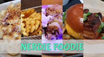 nerdie foodie hungry in seattle