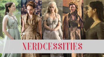 nerdcessities fashion game of thrones wedding dresses