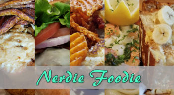 nerdie foodie colorado