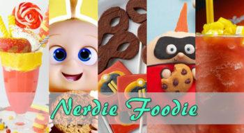 nerdie foodie incredibles 2