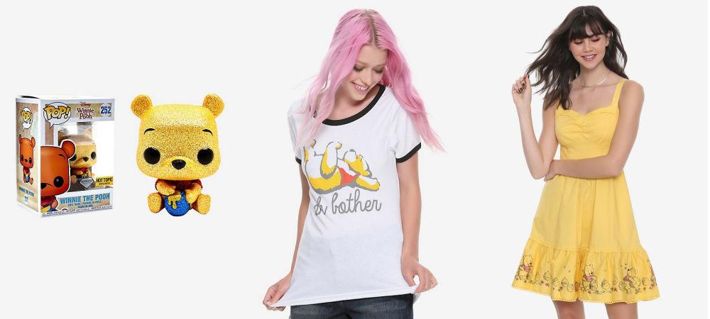 Winnie the Pooh Merch