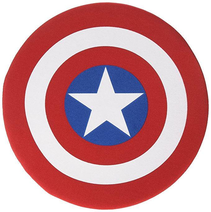 Captain America Fashion
