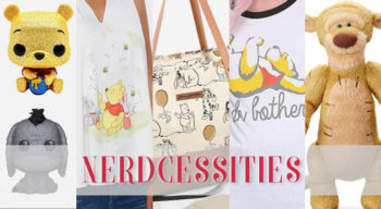 nerdicessities winnie the pooh christopher robin merch