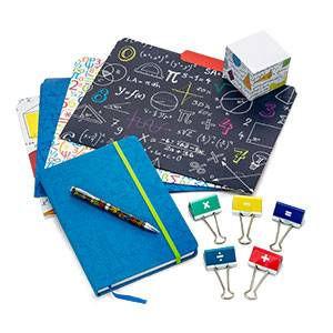 Nerdy School Supplies