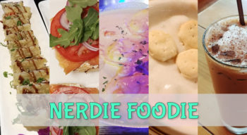 nerdie foodie boston