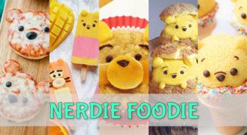 nerdie foodie winnie the pooh christopher robin