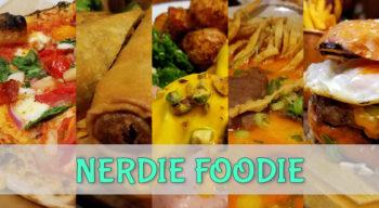 nerdie foodie fan expo canada 2018 toronto