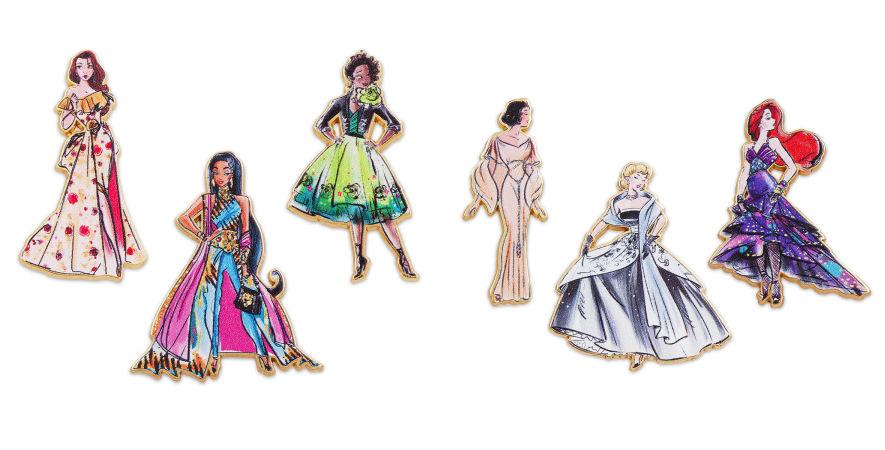 Disney Designer Collection