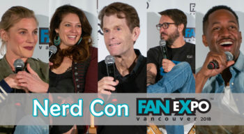 fanexpo vancouver 2018 panels day 3