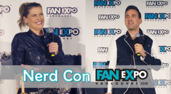 fanexpo vancouver 2018 panels day 1