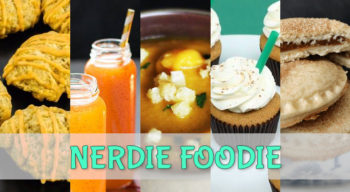 nerdie foodie everything pumpkin life
