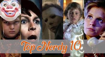 top nerdy 10 creepy michael myers moments