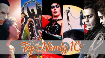 top nerdy 10 horror musicals halloween