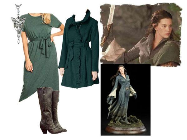 Tolkien Fashion