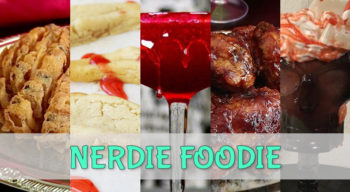 nerdie foodie buffy the vampire slayer
