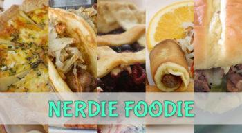 nerdie foodie dean winchesters favourite foods