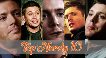 top nerdy 10 dean winchester gifs