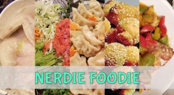 nerdie foodie happy lunar new year 2019