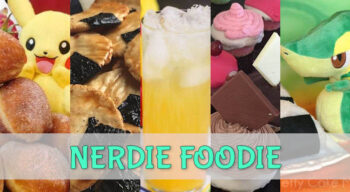 nerdie foodie pokemon day