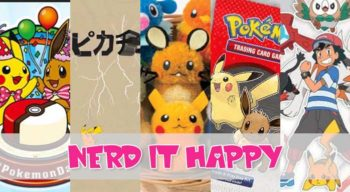 nerd it happy celebrate pokemon day