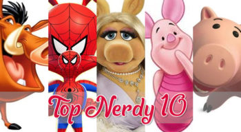 Top Nerdy 10 Year of the Pig My Favorite Pigs