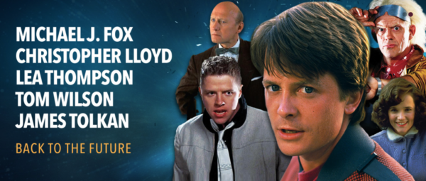 back to the future fxd