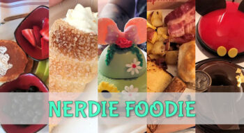 nerdie foodie epcot flower and garden adventures