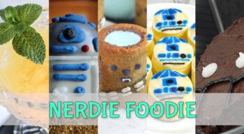 nerdie foodie happy birthday nc