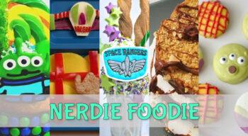 nerdie foodie toy story 4