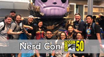 san diego comic con sdcc 2019 show floor