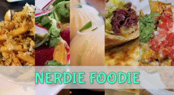 nerdie foodie ace con seattle 2019