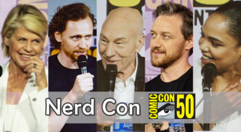 nerd con san diego comic con sdcc 2019 hall h panels