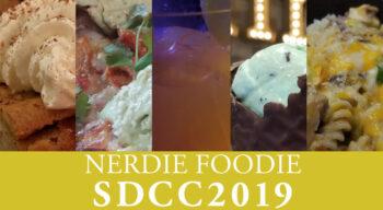 foodie sdcc2019