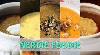 nerdie foodie road to recovery nerdy soups